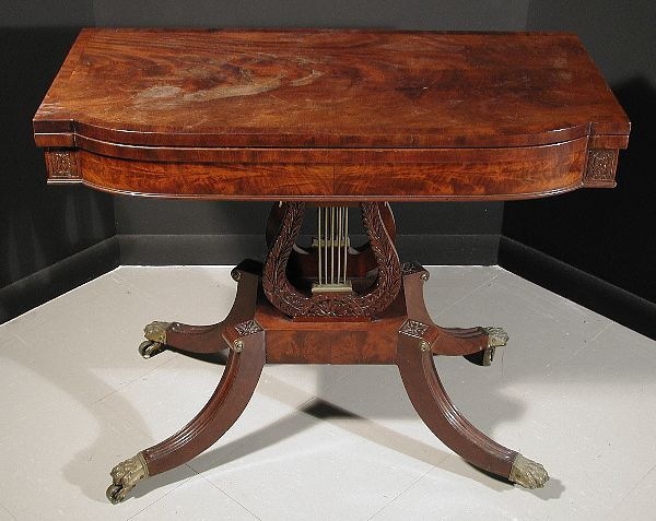 Glossary For Furniture   The Fine Arts Conservancy